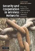 Security and Cooperation in Wireless Networks