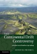 Continental Drift Controversy