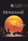 Cambridge Companion to Monteverdi