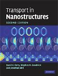 Transport in Nanostructures