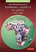 Political Economy of Economic Growth in Africa, 1960-2000