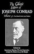 Collected Letters of Joseph Conrad
