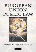 European Union Public Law