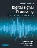 Digital Signal Processing : System Analysis and Design