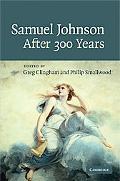 Samuel Johnson after 300 Years