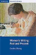 Women's Writing Past and Present