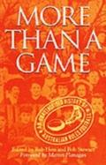 More than a Game: An Unauthorized History of Australian Rules Football