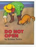 Do Not Open, Vol. 1 - Brinton Turkle