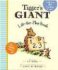 Tigger's Giant Lift the Flap
