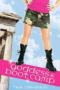 Goddess Bootcamp (Oh.My.Gods)