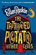 Tattooed Potato