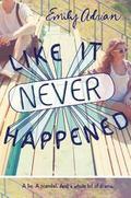 Like It Never Happened