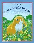 Brave Little Bunny