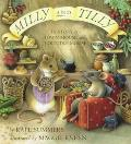 Milly & Tilly: The Story of a Town Mouse and a Country Mouse