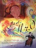 Cello of Mr. O