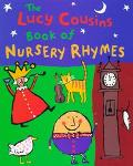 Lucy Cousins Book of Nursery Rhymes