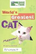 World's Greatest Cat Cartoons