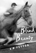Blind Beauty Library Edition