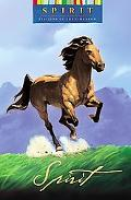 Spirit: Stallion of the Cimarron - Kathleen Duey - Hardcover - 1ST