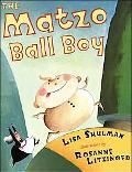 Matzo Ball Boy