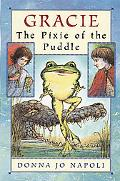Gracie, the Pixie of the Puddle
