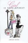 Girl in Development Splashproof Edition