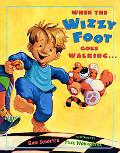 When the Wizzy Foot Goes Walking