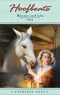 Hoofbeats Silence and Lily 1773