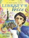 Liberty's Voice : The Story of Emma Lazarus
