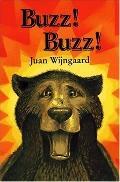 Buzz! Buzz! - Juan Wijngaard - Hardcover - 1st ed