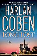 Long Lost (Myron Bolitar Series #9)