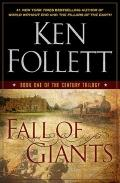 Fall of Giants (The Century Trilogy)