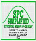 Spc Simplified Practical Steps to Quality