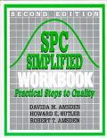 Spc Simplified Workbook Practice Steps to Quality