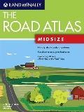 Rand McNally 2011 The Road Atlas Midsize (Rand Mcnally Road Atlas Midsize)