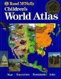 Children's World Atlas - Rand McNally