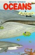 Oceans: A Fold-Out Book (Rand McNally for Kids) - Rand McNally Staff - Paperback