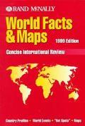 Rand McNally World Facts & Maps