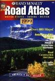 Rand McNally Road Atlas 1999: United States, Canada, Mexico (Rand Mcnally Road Atlas: United...