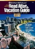 The Rand McNally, The Ultimate Road Atlas and Vacation Guide: United States Canada Mexico