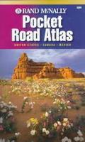 Rand McNally 99 Pocket Road Atlas