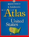 Children's Millennium Atlas of the United States