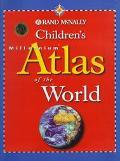 Children's Millennium Atlas of the World