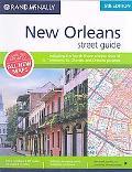 New Orleans, Louisiana Atlas