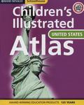 Rand McNally Schoolhouse Childrens Atlas Of The United States