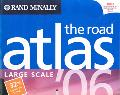 Rand McNally 2006 Road Atlas United States