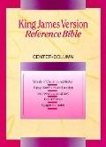 Center Column Reference Bible
