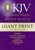 Royal Sovereign Giant Print Reference Bible