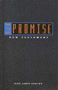 The Promise New Testament: King James Version (KJV), black