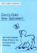 God's Child New Testament